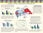 Cover of Central African Republic MICS, 2010 - HIV Fact Sheet (French)
